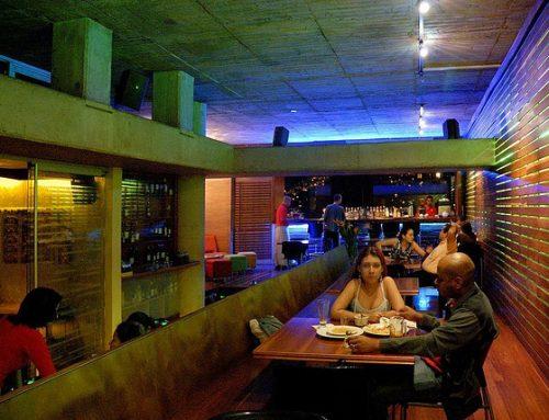 Discover 6 best wine bars in Medellin