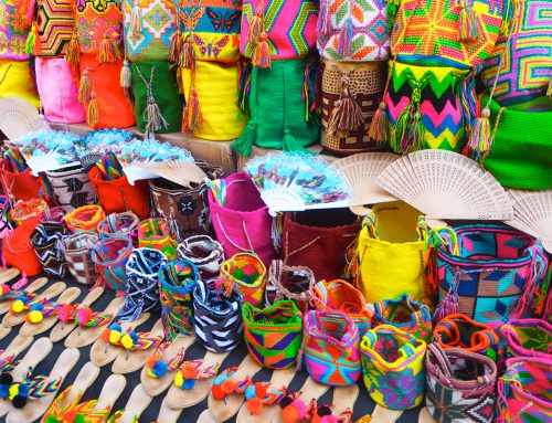 """Some of the Best """"Truly Colombian"""" Gifts to Bring Home"""