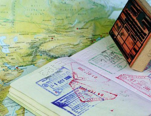 Girlfriend Visa Does Not Exist