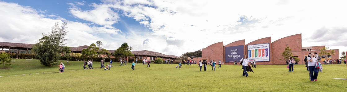 The Columbus School Medellin