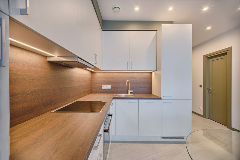 unfurnished apartments in Medellin