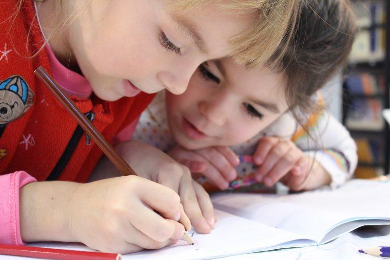 bilingual schools in Medellin