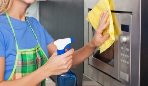 cleaning services in Medellin