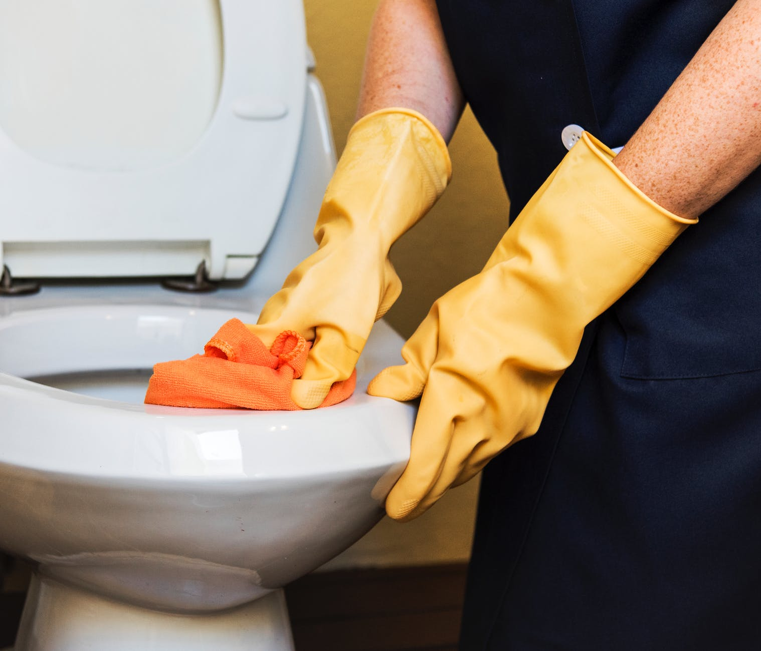 cleaning services in Colombia