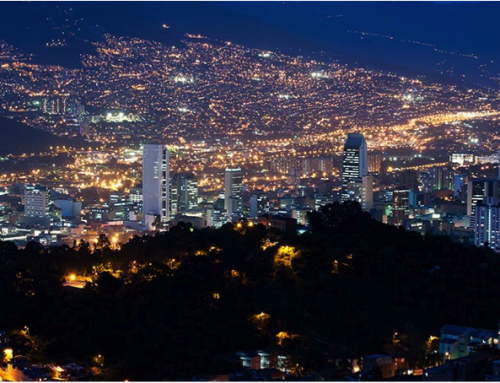 Cost of Living in Medellin, Colombia: A Single's Guide