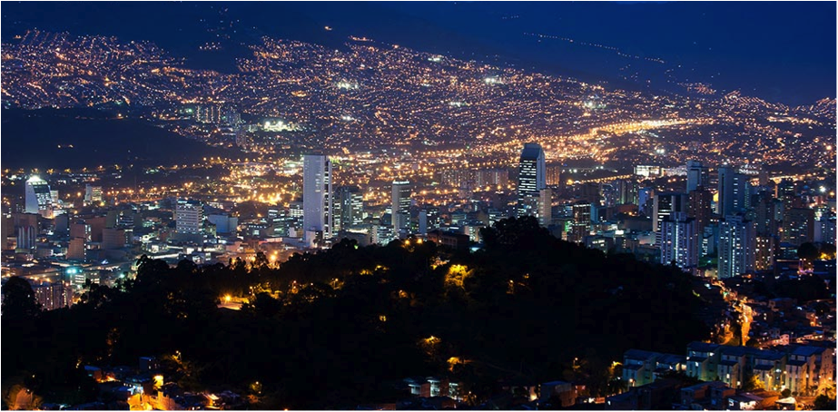 cost of living in medellin colombia