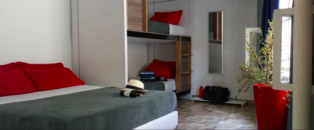 best hostels in medellin macondo